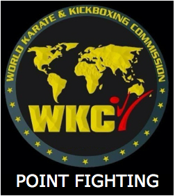 WKC Point Fighting